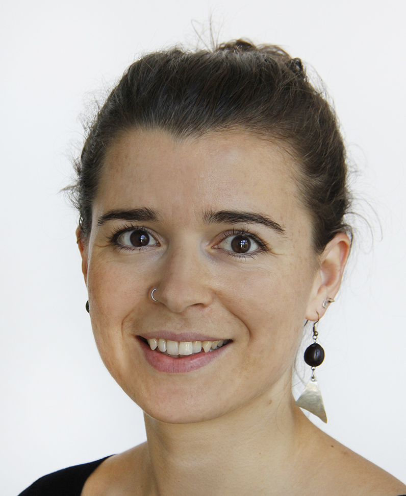 "<p>Samira Epp&nbsp;<span style=""font-weight: normal;"">PhD-student</span></p>"