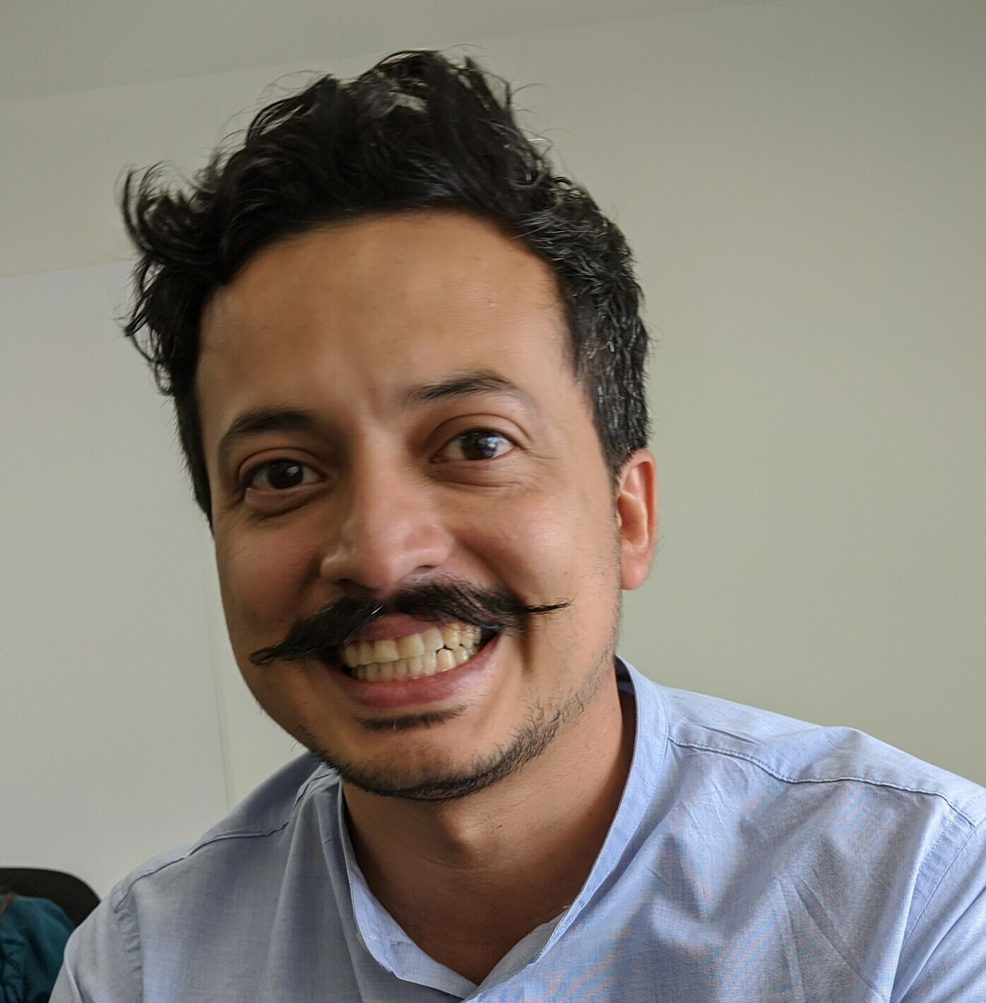 "<p>Gabriel Castrillon<span style=""font-weight: normal;""> PostDoc</span></p>"